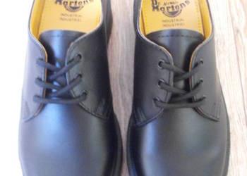Używany, Dr. Martens 4 37/38 23.5cm buty Skóra* Nowe Oryginalne glany na sprzedaż  Białystok
