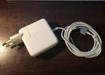 Oryginalny Zasilacz Apple MacBook magsafe2 45W