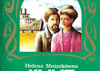 KWIAT MAGNOLII - Helena Mniszkówna /FA