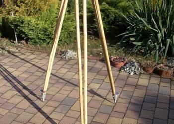 Statyw Bambusowy Bambus