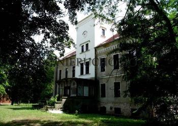 dom wolnostojący na sprzedaż 1212m2 Lisiec
