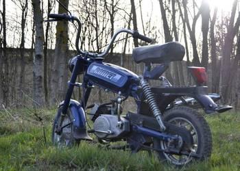Sprzedam Motorynke Romet Pony M301 Stan idealny