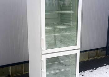 Witryna chłodnicza lodówka 60cm.Polar 2 komory Dostawa