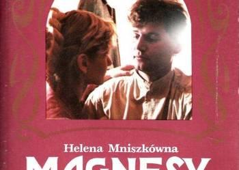 Magnesy serc -  Helena Mniszkówna/fa