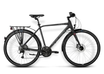 Kross rower TRANS AFRICA Wyprzedaż 2015 Salon rowerowy