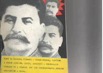 Prywatne życie Stalina  - Boriew / szcz.