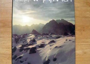 Legutky Milan - W Tatrach. Album