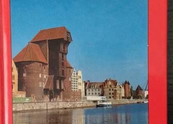 Gdańsk  . Miasto Hanzy i Solidarności - Lech Krzyżanowski