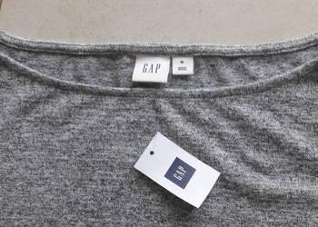 Gap bluzka damska oversize M z USA