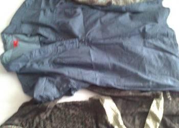 Ubrania ciążowe- koszulki, spodnie i spódnice