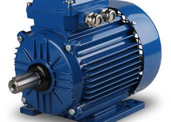 NOWY Silnik elektryczny 3 fazowy 3,0 kW 1400 obr.