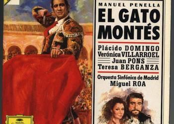 Placido Domingo-płyta kolekcjonerska