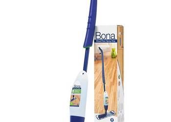 Bona Spray Mop do podłóg drewnianych