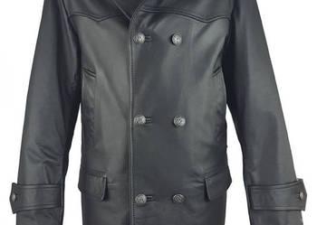 płaszcz Kriegsmarine , płaszcz wojskowy