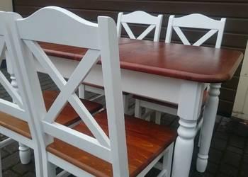Krzesło prowansalskie skandynawskie nowoczesne producent