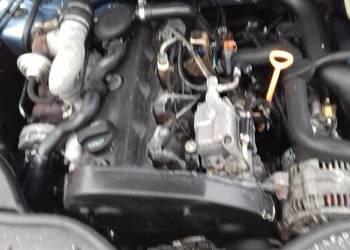 Silnik VW Passat B5 1.9TDI 90km Stan Idealny