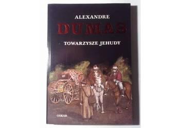 Aleksander Dumas: Towarzysze Jehudy