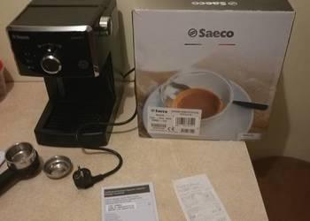 Ekspres do kawy ciśnieniowy Saeco