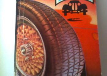 Informatory motocyklowo - samochodowe