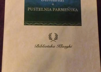 Pustelnia Parmeńska Stendahl