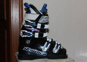 Buty narciarskie NORDICA DOBERMANN TEAM 80 r.23