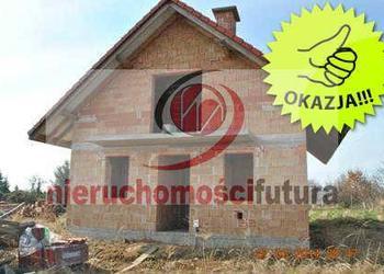 dom wolnostojący do sprzedaży 120m2 Zelków