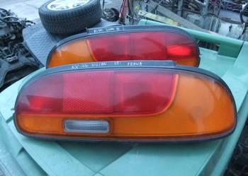 lampa tył Nissan NX100 95'