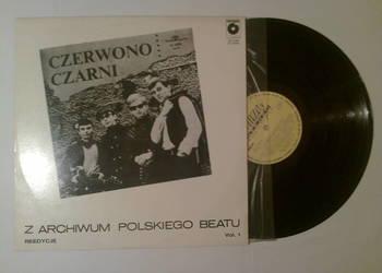 Z archiwum polskiego beatu, vol.1. Czerwono Czarni
