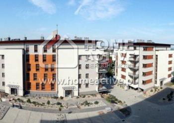 mieszkanie 55.60 metrów 3 pokoje Bielsko-Biała Złote Łany