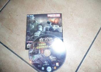 gra na PC Tank Combat