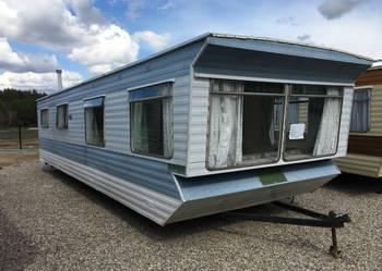 Domek Holenderski Nowa Cena !  + Transport ! B&M Camp !