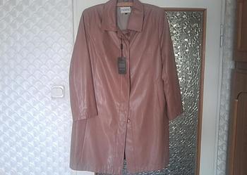 Płaszcz damski rozmiar 48