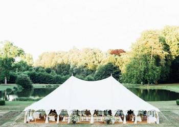 Namiot imprezowy/ eventowy/ weselny/ hala namiotowa-sprzedam
