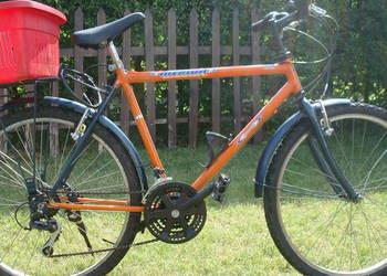 Rower-koła 26
