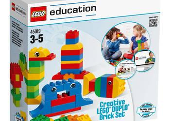 KLOCKI LEGO DUPLO EDUCATION CREATIVE