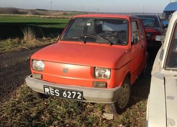 Sprzedam Fiat 126p