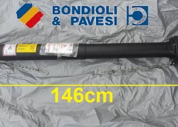 Wałek wał przekaźnik Bondioli 146cm