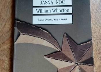 W księżycową jasną noc - William Wharton