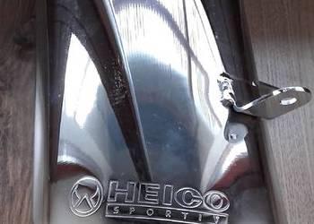 Volvo końcówka / nakładka wydechu Heico
