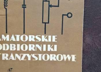 Amatorskie Odbiorniki Tranzystorowe S Wolszczak