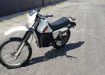 Yamaha Dt 125 lc 10v