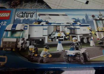 Lego klocki City