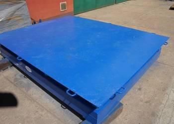 Stół wibracyjny 1,5 x 2,0 m KARKON Producent