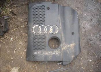 osłona na silnik a6 1,8tb