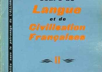 COURS DE LANGUE ET DE CIVILISATION FR TOM II - G.MAUGER