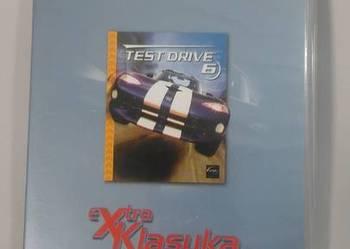 Gra Komputerowa - Test Drive 6