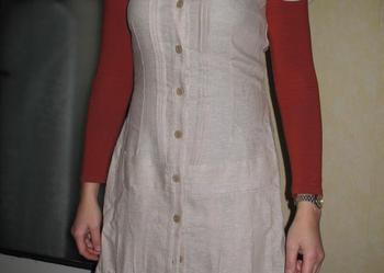 Sukienka ORSAY rozmiar 38 (M) MIDI