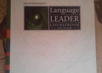 Podręcznik Language Leader