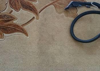 Pranie dywanów, wykładzin itp. Także z dojazdem.