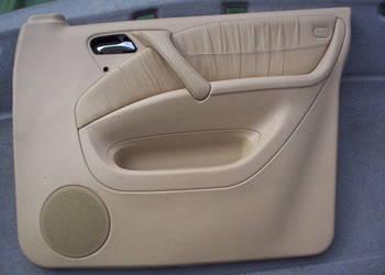 Mercedes W163 ML Tapicerka drzwi prawy przód
